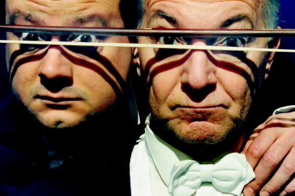 Muziek: De Frivole Framboos try-out 'Wachten op Do groot'
