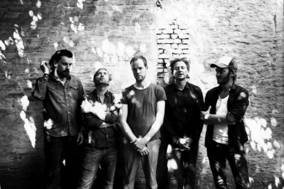 Muziek: Het Zesde Metaal 'Calais'
