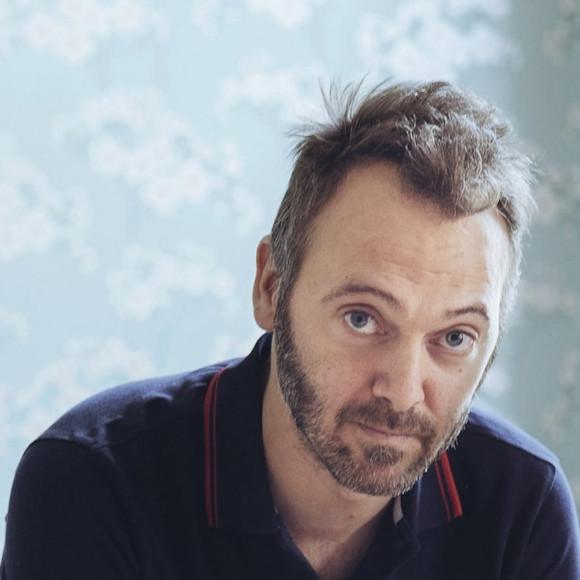 Humor: Henk Rijckaert – try-out 'Maker'