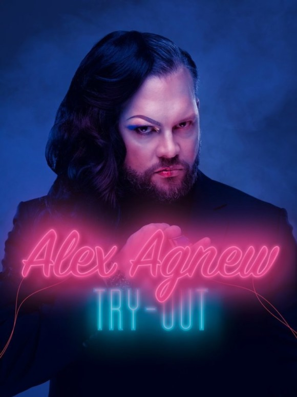 Alex Agnew – try-out