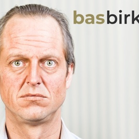 Humor: Bas Birker '404040' Try-out