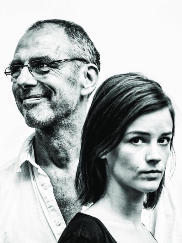 Theater: LYNN VAN ROYEN & PETER DE GRAEF HET KONINKRIJK VAN HENRY DARGER