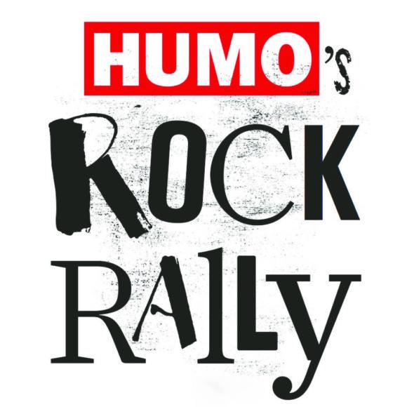 Muziek: VOORRONDE HUMO'S ROCKRALLY