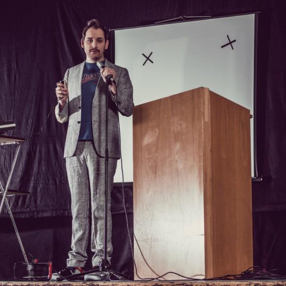 Humor: Try-out Xander De Rycke houdt het voor bekeken 2018-2019